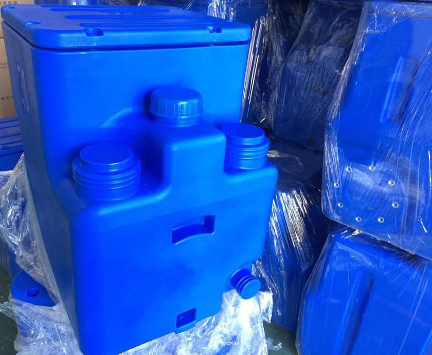 滚塑制品改性塑料包覆不良怎么解决?